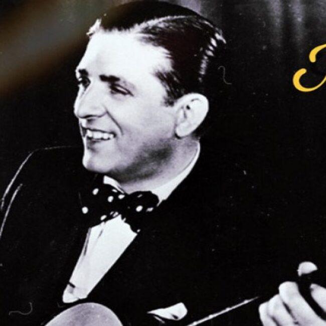 ¿Quién apodó el Zorzal Criollo a Carlos Gardel?