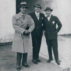 Gardel y Razzano, el dúo más famoso de la historia (Cuarta parte, final) Gardel solista, nace una estrella