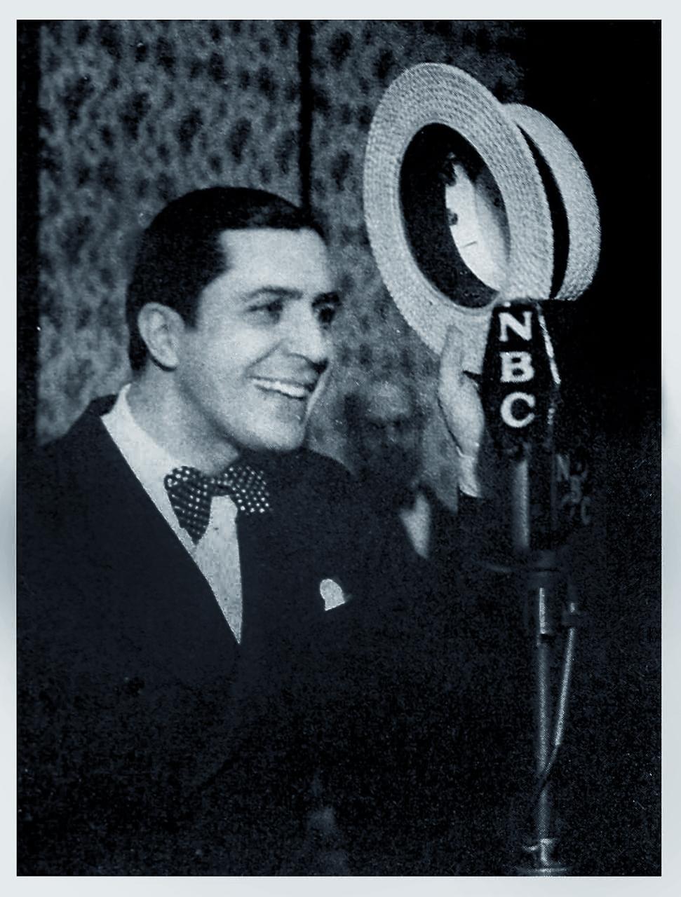 Gardel NBC
