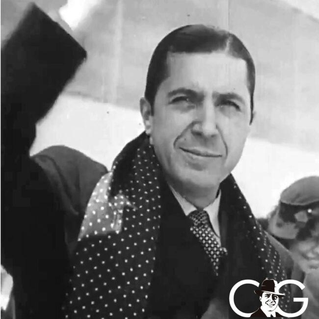 Carlos Gardel: la increíble y fugaz vida del inmigrante que se convirtió en la máxima voz y mito del tango