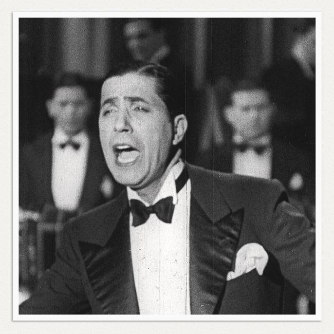 Carlos Gardel el Intérprete.