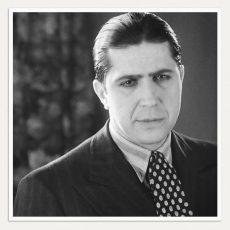 1930 CARLOS GARDEL FILMS CON SCKETCH, el nacimiento del primer video clip