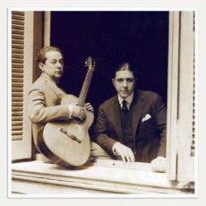 Gardel y Razzano, el dúo más famoso de la historia (cuarta parte, final) Gardel solista, nace una nueva estrella