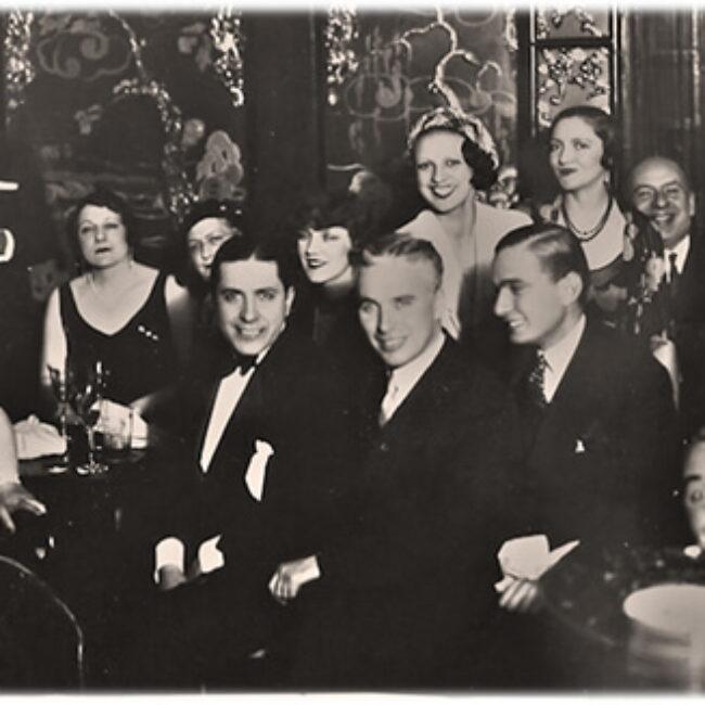 La historia secreta del día que Gardel y Chaplin se conocieron en Niza