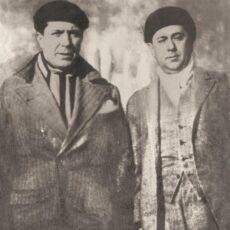 Gardel y Razzano, el dúo más famoso de la historia (Tercera parte) El Zorzal marca la diferencia