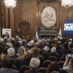 Repercusiones obtenidas Fundación Internacional Carlos Gardel